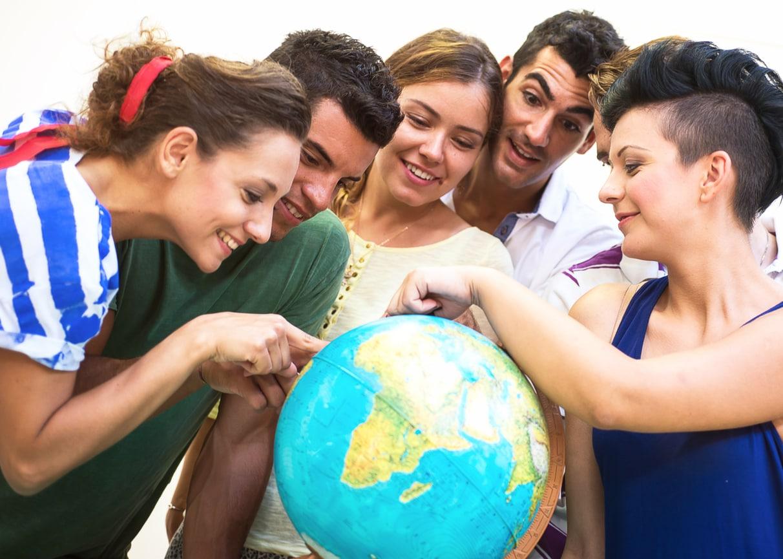 Parti all\'estero con le borse di studio per scuole superiori ...