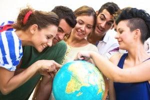 Bando Intercultura 2018-2019: scegli dove andare