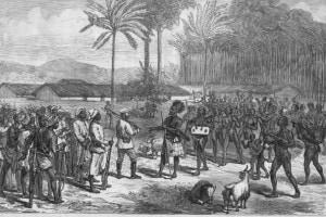 Imperialismo europeo e colonizzazione