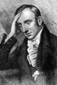 William Wordsworth, poeta inglese