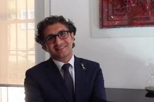 Avvocato Santi Delia