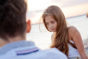 Come reagire ad una delusione d'amore