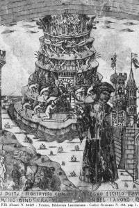 Canto I Inferno Di Dante Testo Parafrasi Analisi E Figure Retoriche Studenti It