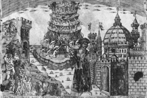Canto I Inferno: riassunto, significato e spiegazione