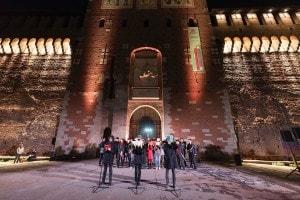 Torna al castello Sforzesco Bookcity Milano: appuntamento dal 16 al 19 novembre