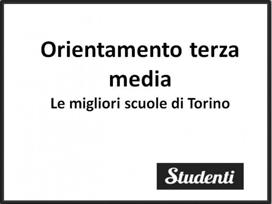 Le migliori scuole di Torino