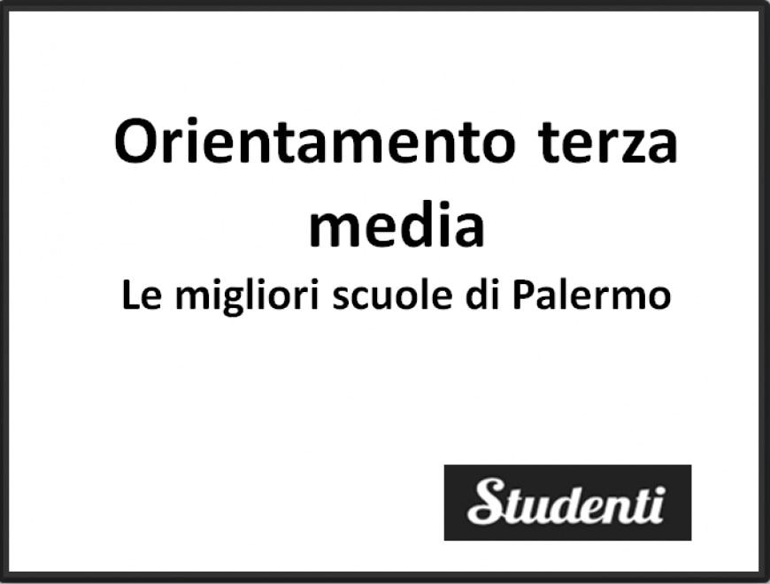 Le migliori scuole superiori della città di Palermo secondo la classifica Eduscopio 2017
