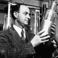 Enrico Fermi: biografia e scoperte