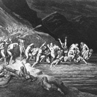 Canto III Inferno di Dante: parafrasi, commento e figure retoriche