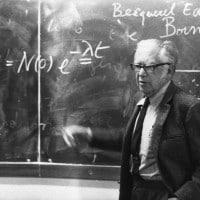 Emilio Segrè: biografia e scoperte