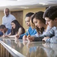Come studiare per la terza prova di Maturità 2018