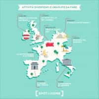 Erasmus: le attività extra-accademiche