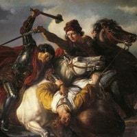 Canto X dell'Inferno di Dante: testo, parafrasi e figure retoriche