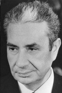 Aldo Moro (1916 - 1978)
