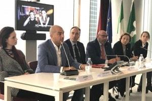 LaSabri ha partecipato alla conferenza stampa di Cyberesistance in qualità di creator