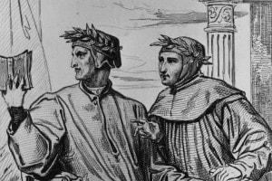 La Divina Commedia: un esempio di testo letterario in cui le figure retoriche hanno un ruolo fondamentale