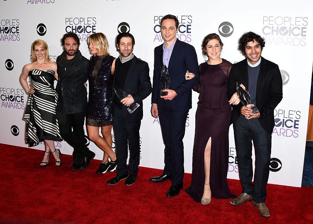 Esame terza media: tesina su The Big Bang Theory | Studenti.it