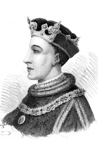 Enrico V d'Inghilterra