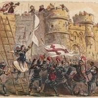 Guerra dei cent'anni: cronologia, battaglie e protagonisti
