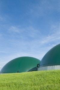 Impianto di biogas: le biomasse sono la fonte energetica rinnovabile che, si stima, verrà maggiormente usata nei prossimi anni
