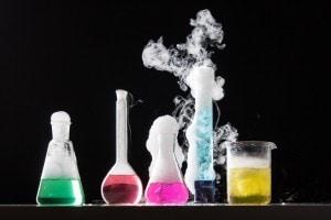 Reazioni chimiche e velocità di reazione