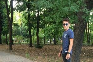 Alternanza scuola lavoro: Eduard racconta la sua esperienza in Cisco