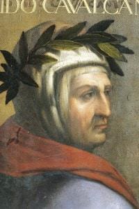 Guido Cavalcanti (Firenze, 1258 - 1300)