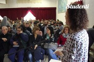 Incontro fra Caritas e le scuole di Roma a Villa Glori per la presentazione dell'offerta formativa sull'alternanza scuola-lavoro