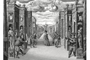 Il teatro nel Seicento