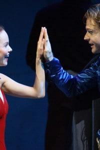 Una versione moderna di Romeo e Giulietta, uno dei drammi shakespeariani maggiormente rappresentati