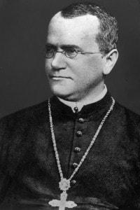 Johann Gregor Mendel è universalmente riconosciuto come il padre della genetica.
