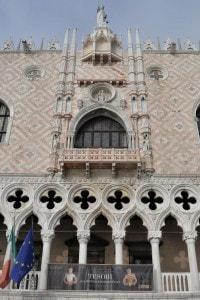 Palazzo del doge, Venezia