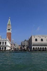Piazza San Marco a Venezia
