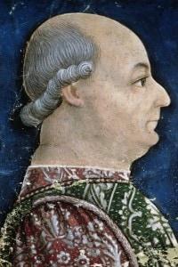 Francesco Sforza, duca di Milano