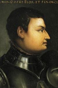 Lodovico de Medici, noto come Giovanni dalle Bande Nere (1498-1526)