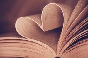 Appunti su amore e innamoramento: i migliori spunti vengono dai libri!