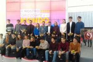 I semifinalisti di TEDxYouthBologna 2018