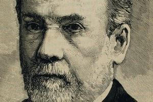 Ritratto di Pasteur