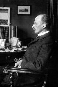 Max Planck è considerato il padre della teoria quantistica. A suo modo, fu un rivoluzionario.