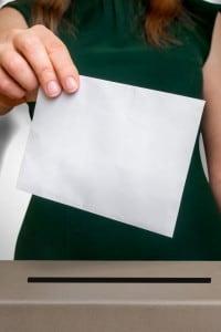 Le libere elezioni politiche sono uno dei capisaldi delle moderne democrazie