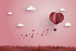 Una raccolta delle più belle citazioni d'amore per San Valentino o per un tema sull'amore