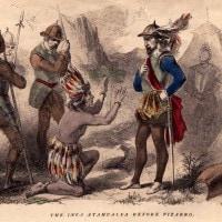 Colonizzazione spagnola e conquistadores nel nuovo mondo