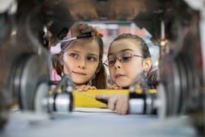Girls code it better è il progetto nato per avvicinare le ragazze alla tecnologia