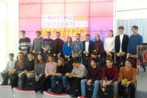 I semifinalisti di TEDxYouth@Bologna