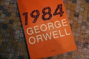 1984 di Orwell
