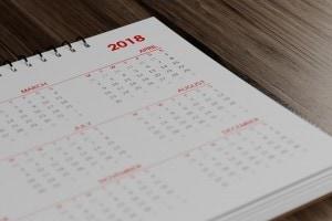 Maturità 2018, le date da segnare sul calendario