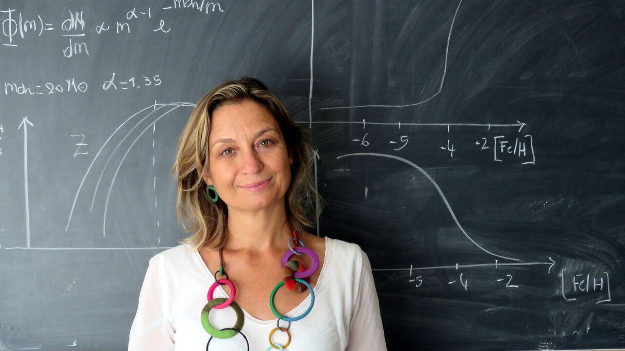Raffaella Schneider: La curiosità per la scienza è nata sui banchi di scuola