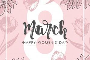 8 marzo: tesina terza media ispirata alla festa delle donne