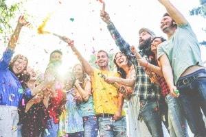 100 Giorni 2018: cosa fare tra feste e tradizioni città per città