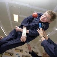 Maturità 2018: tesina su Stephen Hawking, Universo e buchi neri